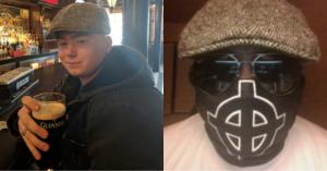 kieran patrick morris patriot front new york city antifa
