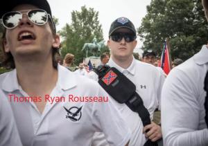 thomas rousseau unite the right